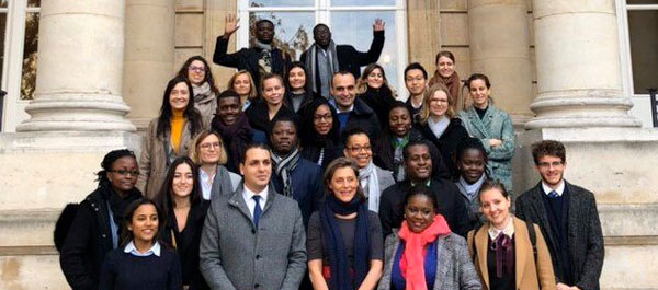 accueil avocats stagiaires efb assemblee nationale